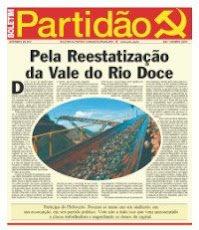 BOLETIM PARTIDÃO