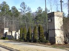 Gated Custom Home Community