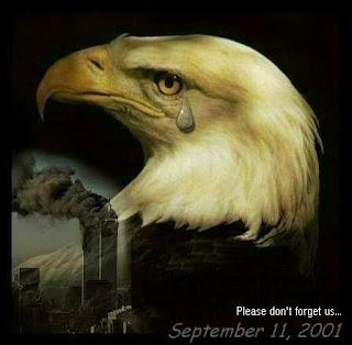 Bawl Eagle.