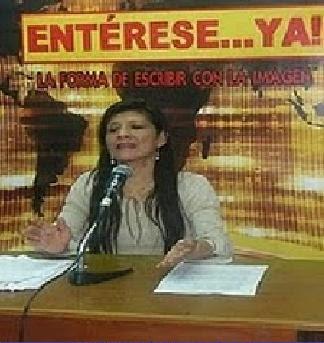 DE LUNES A SÁBADO DE 10 A 11.30 DE LA NOCHE POR CANAL 21 TV