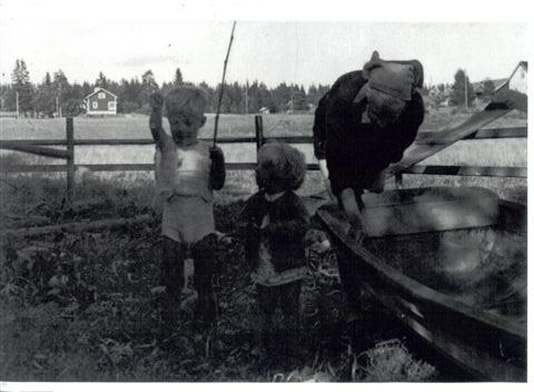räppäkylä