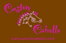 Custom Caballo