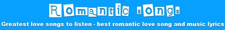 Romanticke piesne