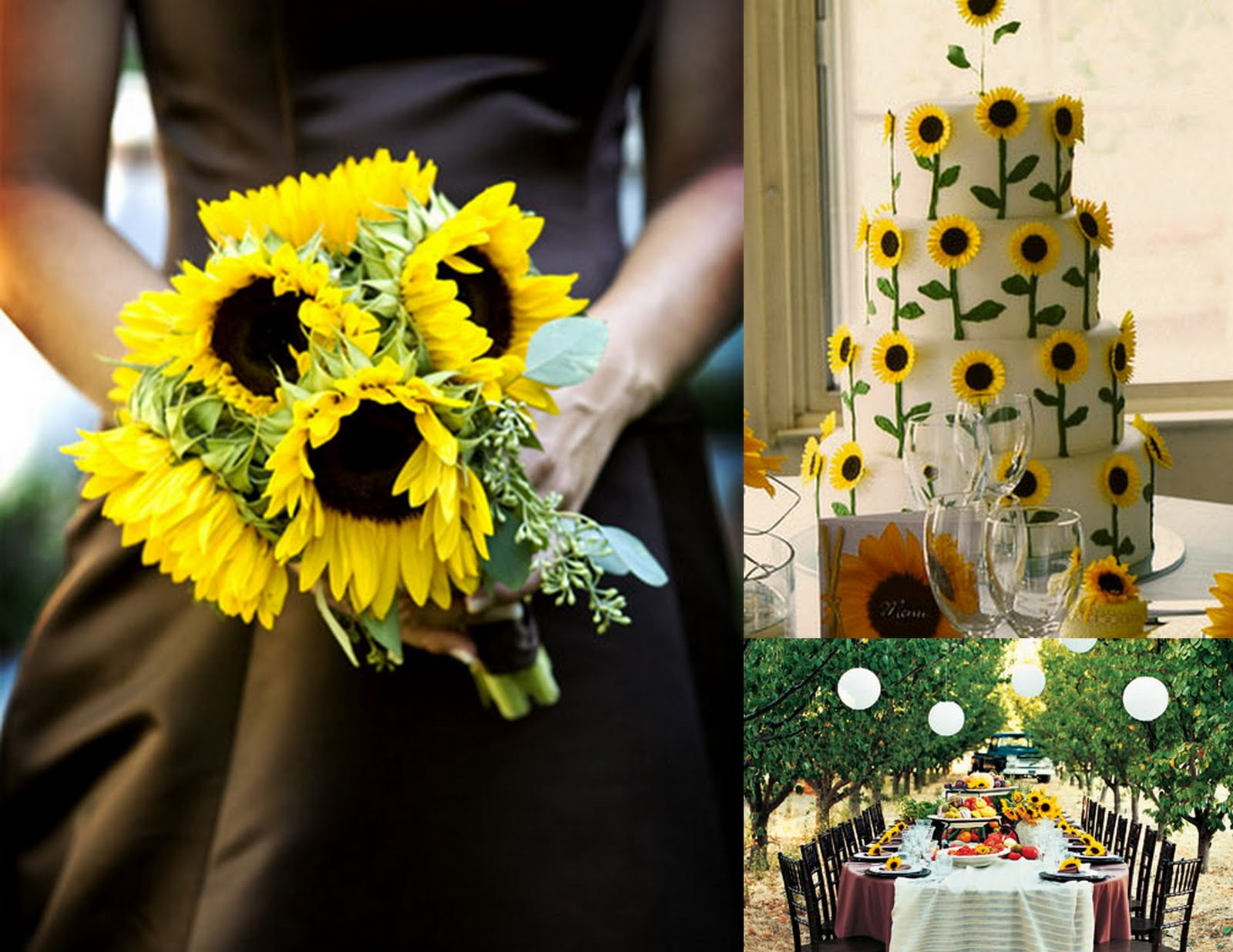 Magnificent Sunflower Wedding Table Centerpieces 1600 x 1236 · 229 kB · jpeg