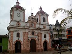 Templo filial