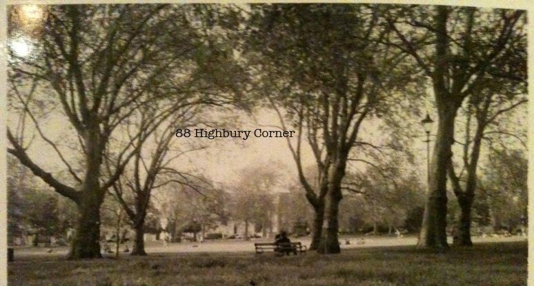 88 Highbury Corner
