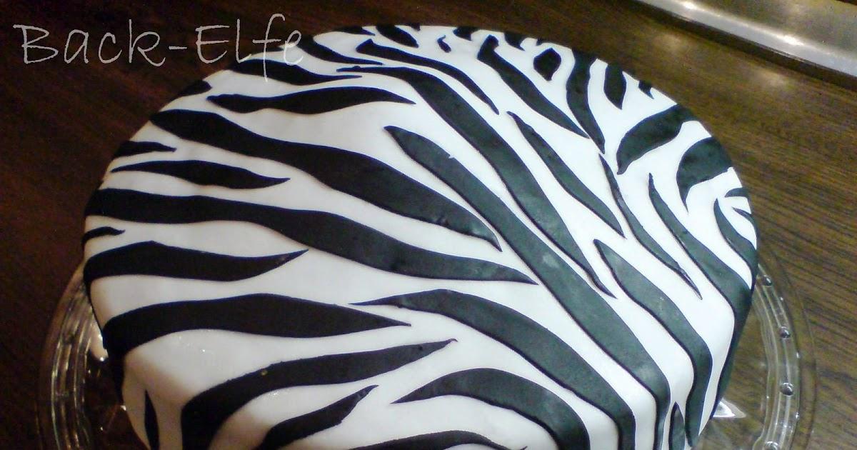 back elfe zebra look. Black Bedroom Furniture Sets. Home Design Ideas
