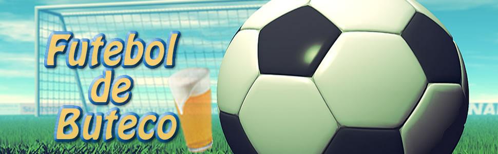 Futebol de Buteco