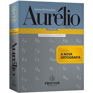 Dicionário Aurélio Eletrônico v6.0 (2010 )
