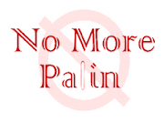 No More Palin