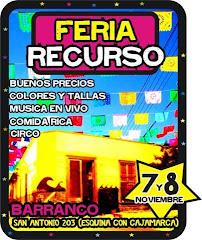 *****FERIA RECURSO******