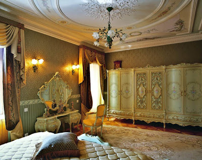 European Bedroom Furniture on Luxury Khaleeji Home Decor And A Little Bit Of Furniture Makeover