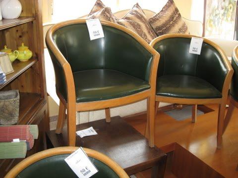 Blog de apuntes muebles de segunda mano for Muebles el tresillo