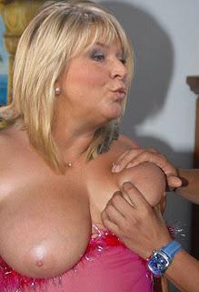 (L)!! fern britton nude fakes perfect!