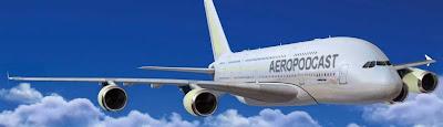 Primer Podcast en español sobre la aviación comercial