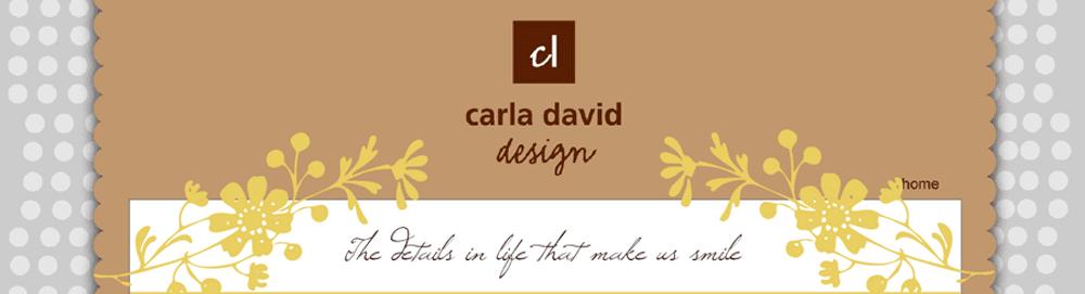 Carla David Design
