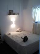אחרי- חדר שינה