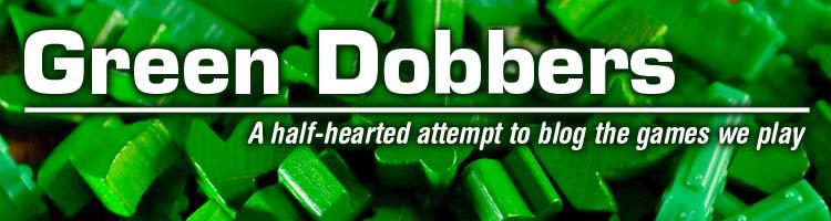 Green Dobbers