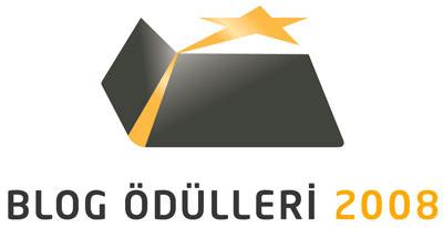 blog odulleri 2008 logo