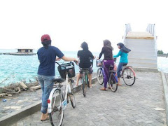 Sepeda Santai