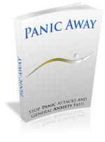 Panic Disorder Treatment Ebook