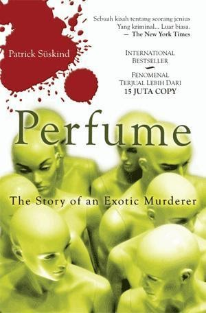 Perfume: The Story of a Murderer Analysis
