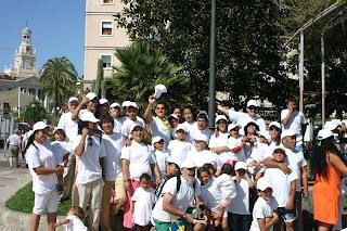 Colabora con Educar En La Calle