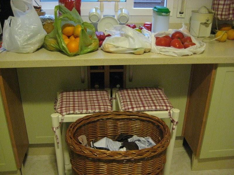 Come en casa orden en la cocina pero por d nde empiezo - Orden en la cocina ...