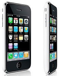 iPhone 3G sales strong and steady in UK