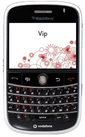 BlackBerry Bold launches in Serbia and Spain
