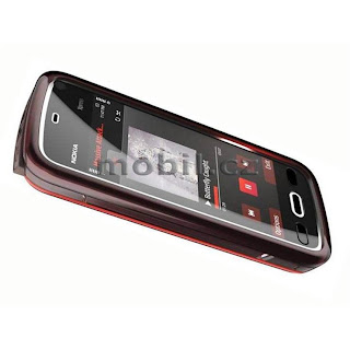 Possible Launch Date for Nokia Tube Leaked