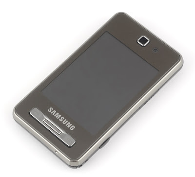 Samsung F480 reviews
