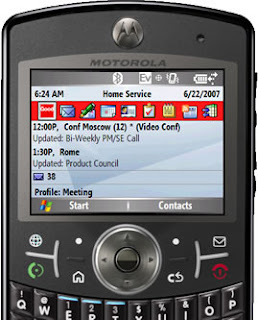 Motorola Good Mobile Messaging Receives ATO Certification From U.S. Army