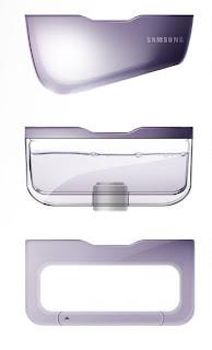 Samsung Lavender