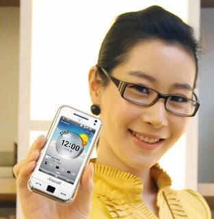 Samsung Omnia Called T*Omnia