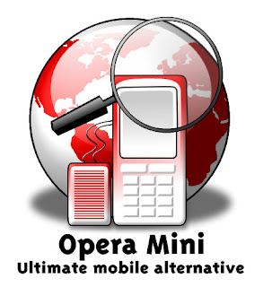 The 4.2 version of the Opera Mini Software is now available
