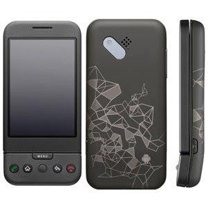 T-Mobile's G1 Unlocked