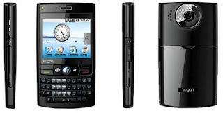 Kogan Agora, the second Android cell phone