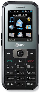 Pantech and AT&T Released C630 Officially