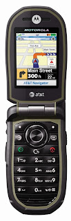 AT&T Mobility and Motorola to Offer the Rugged Tundra VA76r from January 13