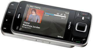 New Software Update PR 1.2 Available for Nokia N96