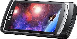 Samsung i8910 - no more Omnia HD