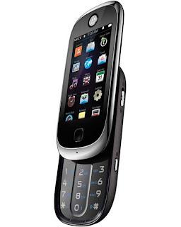 Official: Motorola Evoke QA4