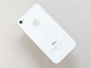 Apple Iphone 4 White - Exciting New Features