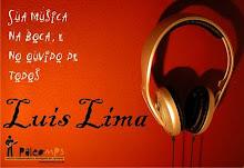 Palco MP3 - Luis Lima