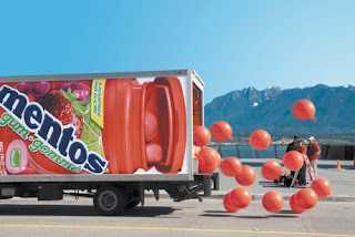 Mentos-promotion-agency-street-team-marketing