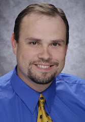 Aaron Welch,LMHC, NCC