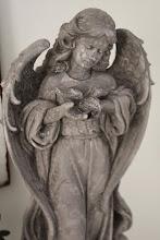 En guardian angel från butiken...