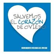 Salvemos el corazón de Oviedo