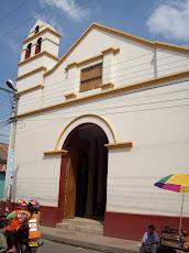 Capilla de Nuestra Señora de Torcoroma. 1800.
